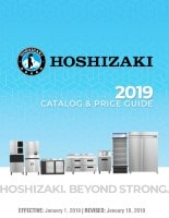 2019 Catalog & Price Guide