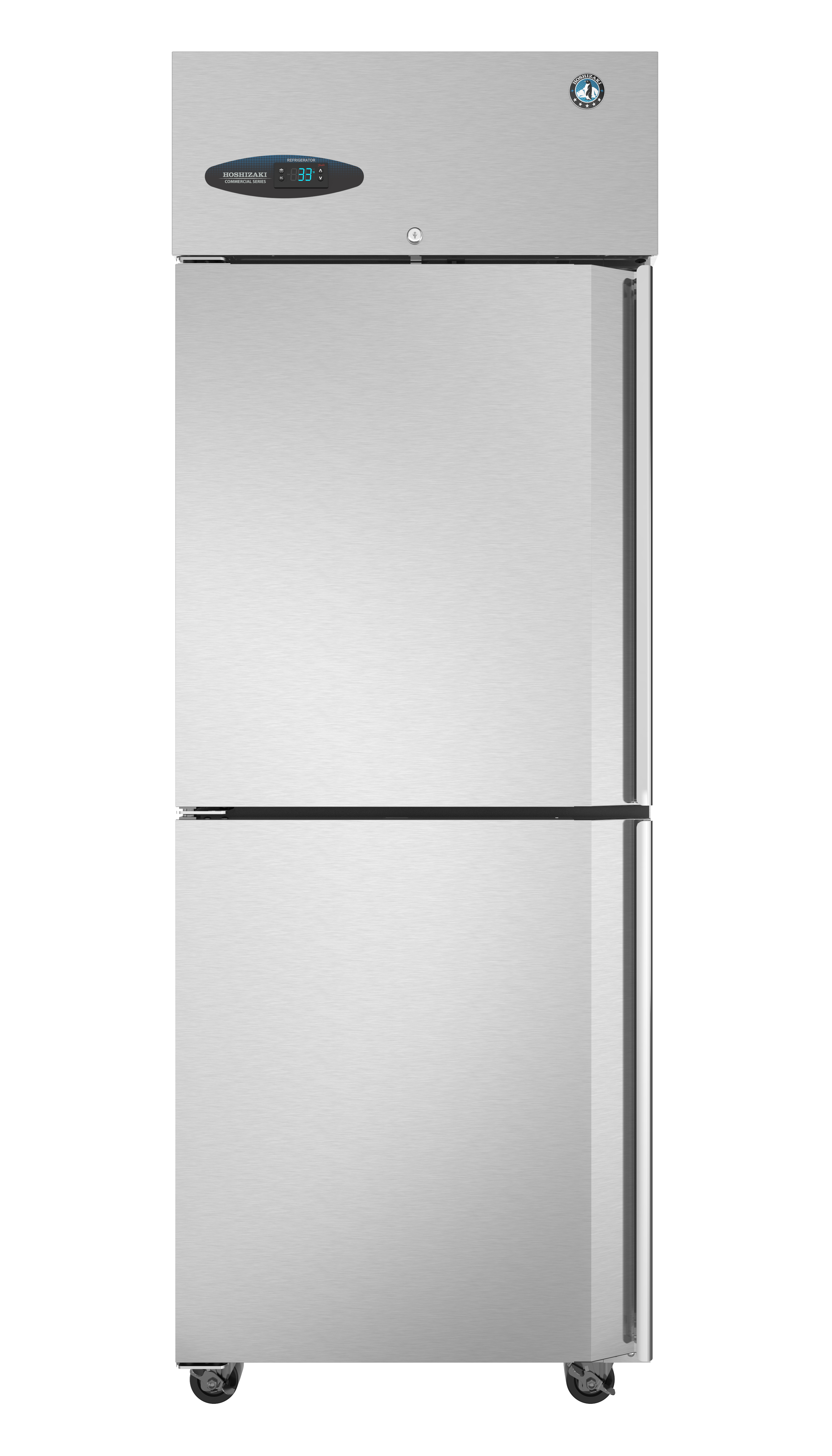 Cf1s Hsl Commercial Series Upright Freezer Single