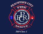 Peachtree City Volunteer Firefighter's Association
